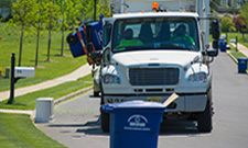 Vocational Training, Recycling Program Photo - Occupational Training Center of Burlington