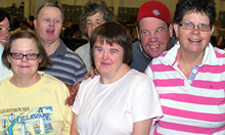 Jobs For Disabled Group Photo - Occupational Training Center of Burlington